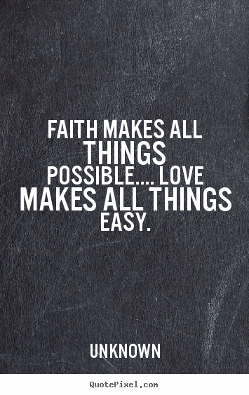 Love And Faith Quotes 09
