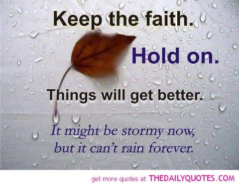 Love And Faith Quotes 15