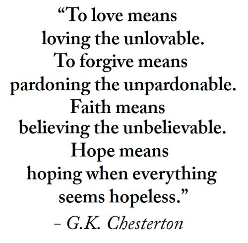 Love And Faith Quotes 16