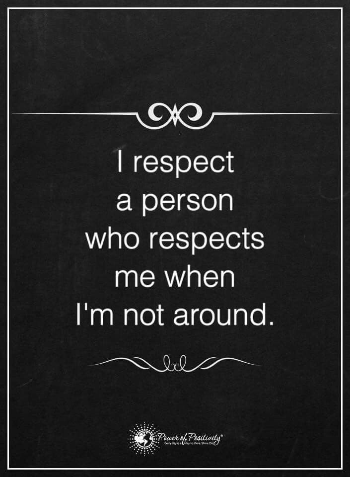 Love And Respect Quotes 11
