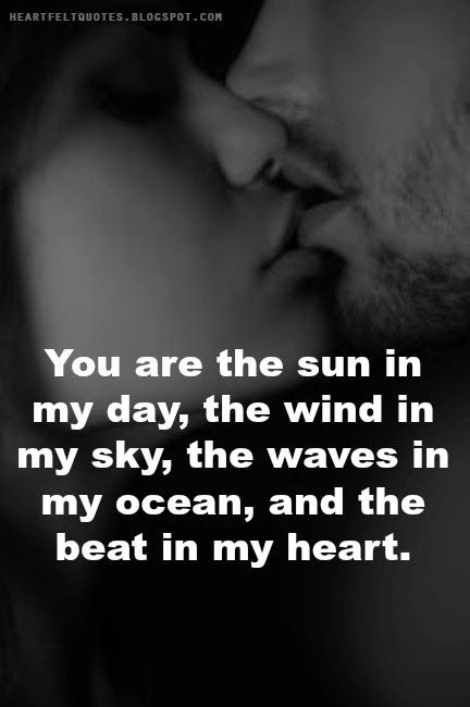 Most Romantic Love Quotes For Her Beauteous Best 25 Romantic Messages For Him Ideas On Pinterest  Love You