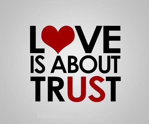 Love And Trust Quotes 11