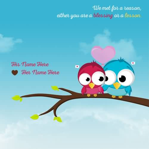 Love Bird Quotes 17