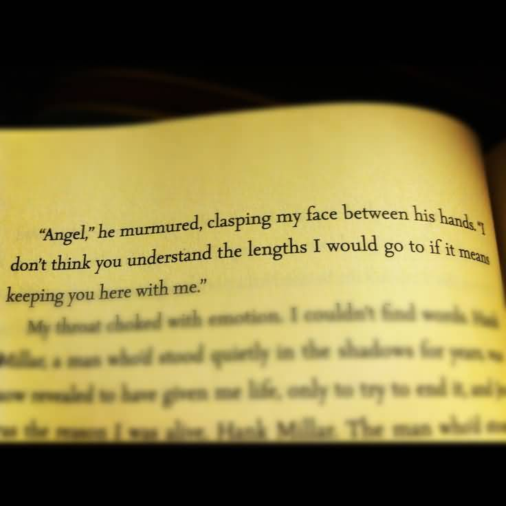 Love Book Quotes 08