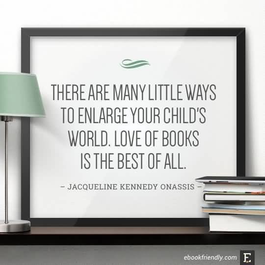 Love Book Quotes 11
