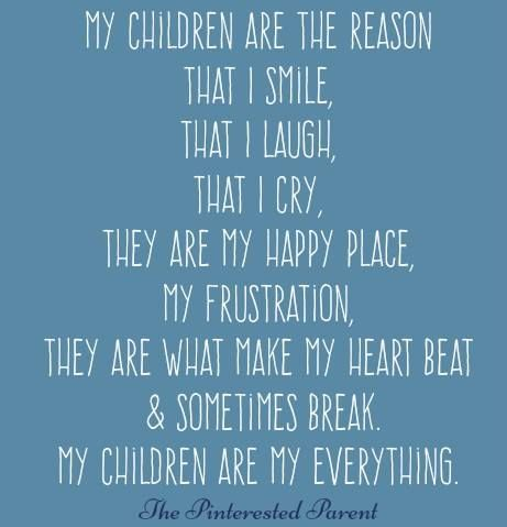 Love For Childrens Quotes 60 QuotesBae Beauteous Love For Childrens Quotes