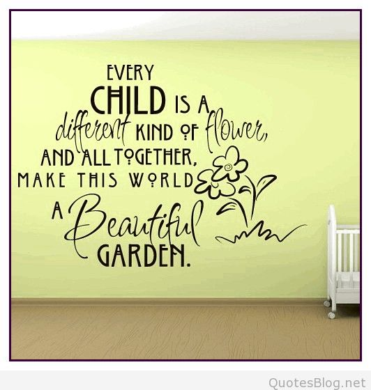 Love For Childrens Quotes 08