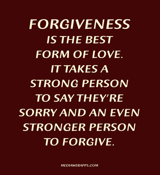 Love Forgiveness Quotes For Her 06