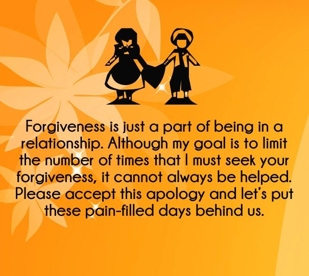 Love Forgiveness Quotes For Her 07