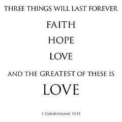 Love Is Quote From Bible 04
