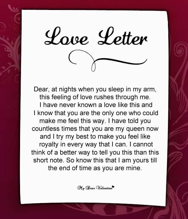 Love Letter Quotes For Him 02