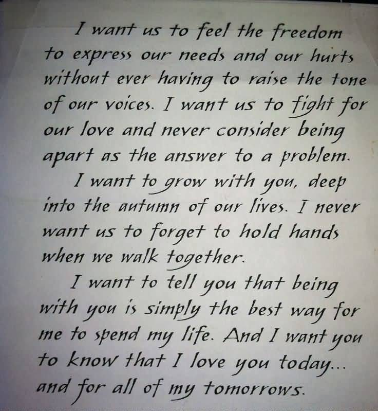 Love Letter Quotes For Him 09
