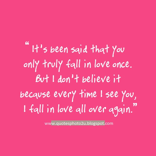 Love Letter Quotes For Him 17