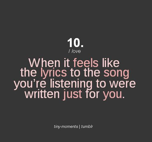 Love Lyrics Quotes 12
