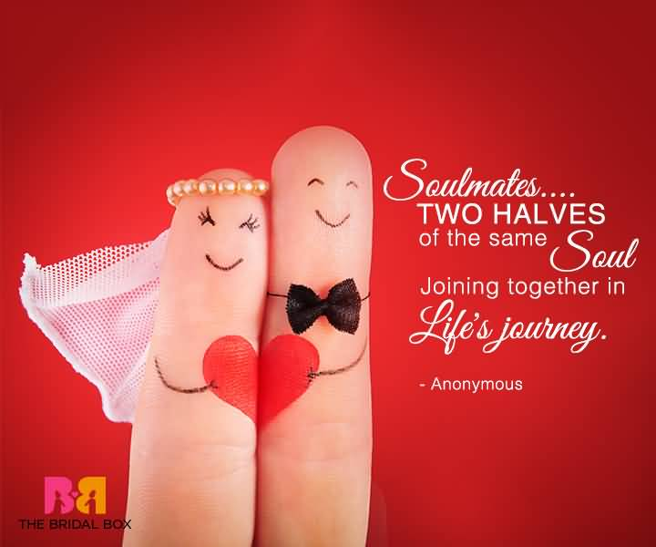 Love Marriage Quotes 20