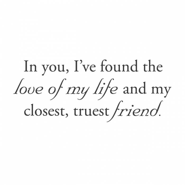 Love Of My Life Quotes For Her 16