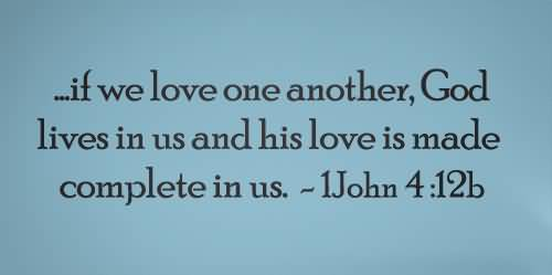 Love One Another Quotes 20