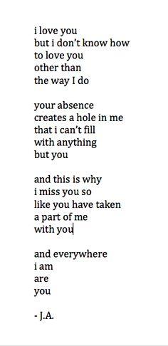 Love Poem Quotes 04