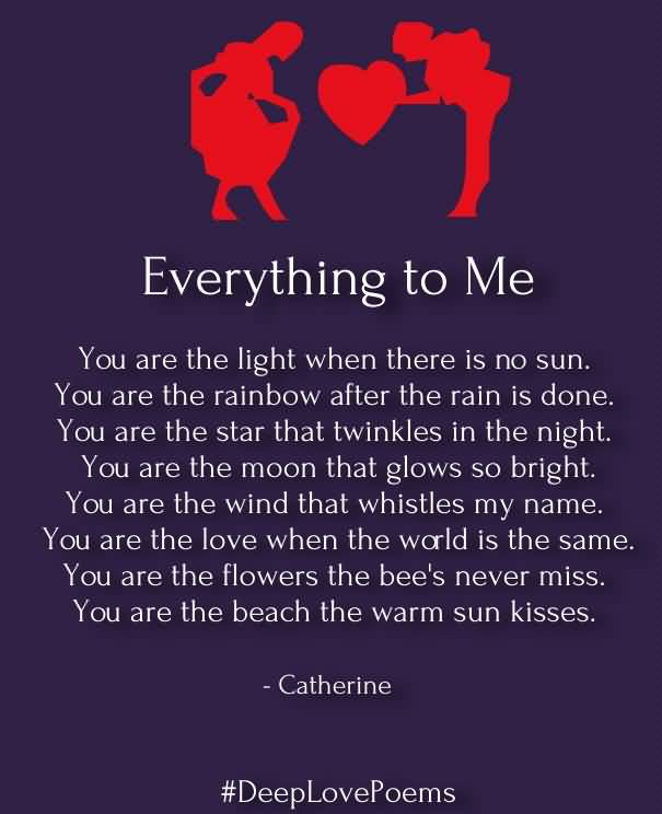 Love Poem Quotes 06
