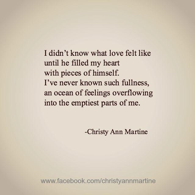 Love Poem Quotes 08