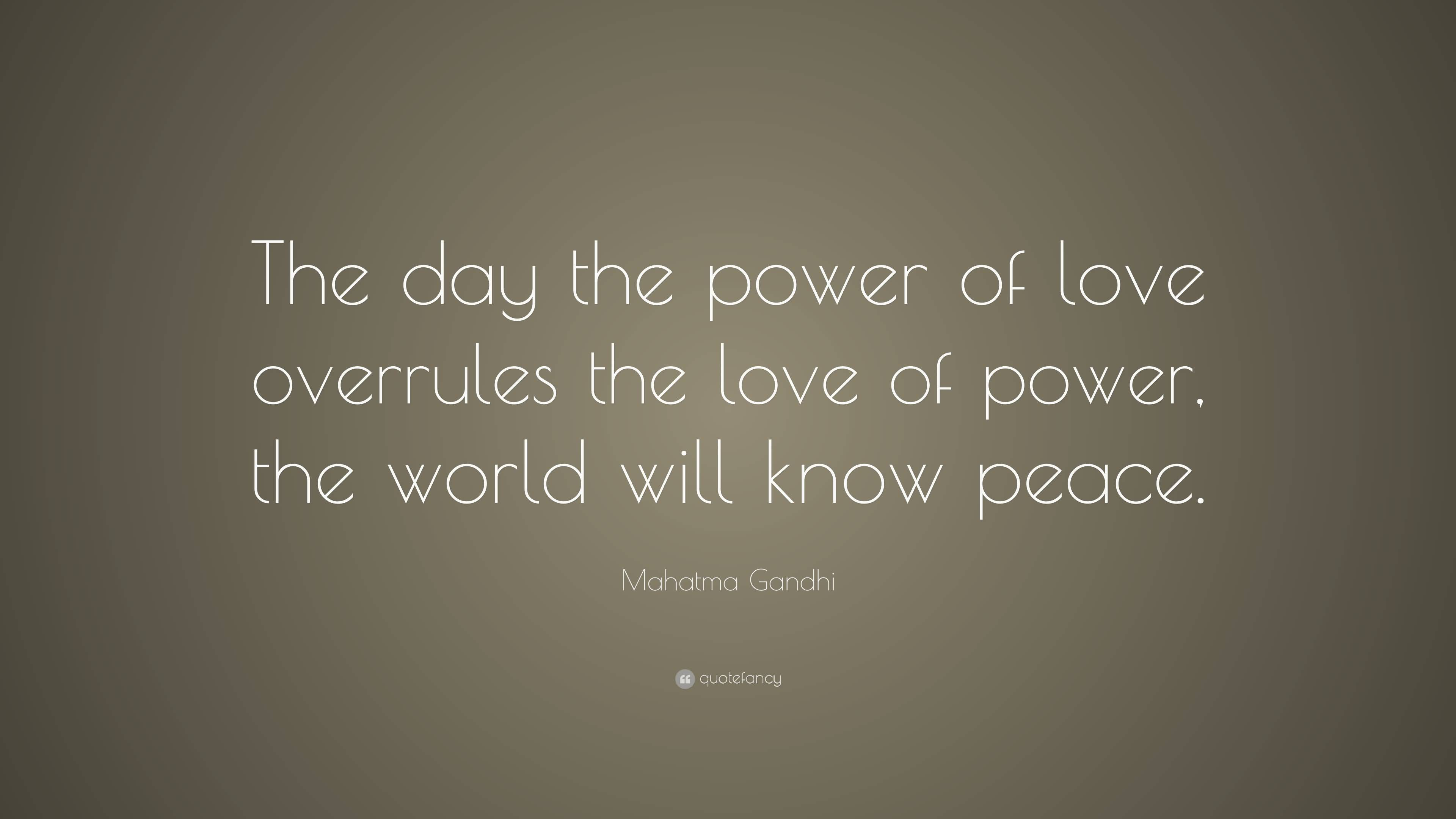 Love Power Quotes 06
