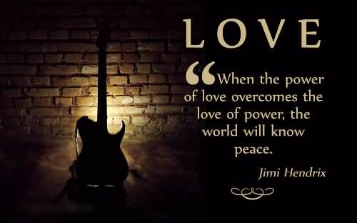Love Power Quotes 10