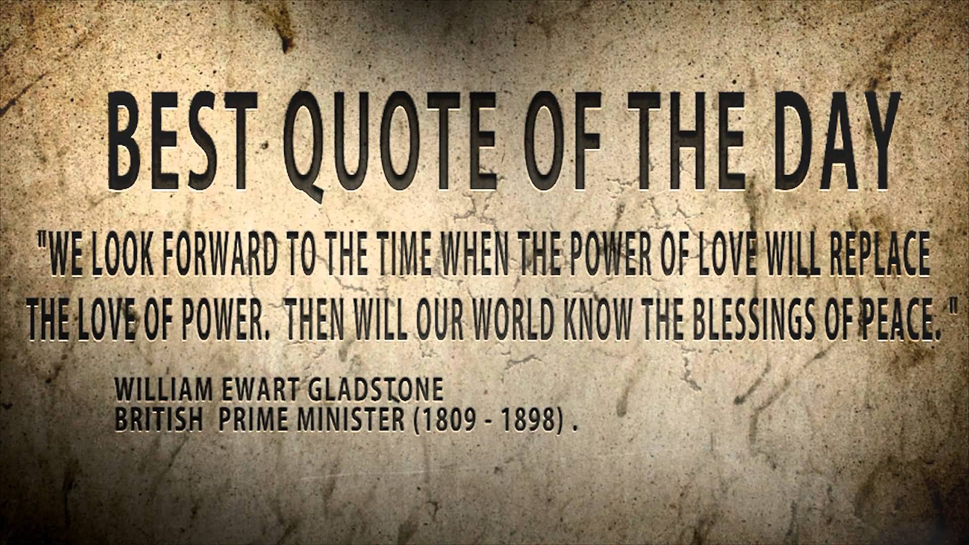 Love Power Quotes 11