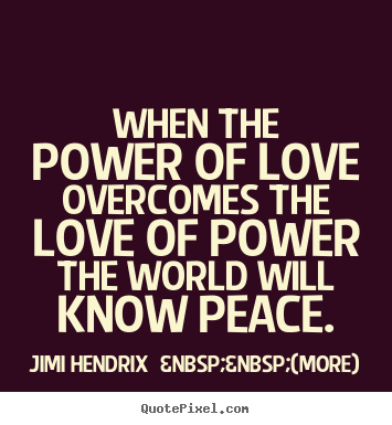 Love Power Quotes 12