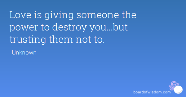 Love Power Quotes 18