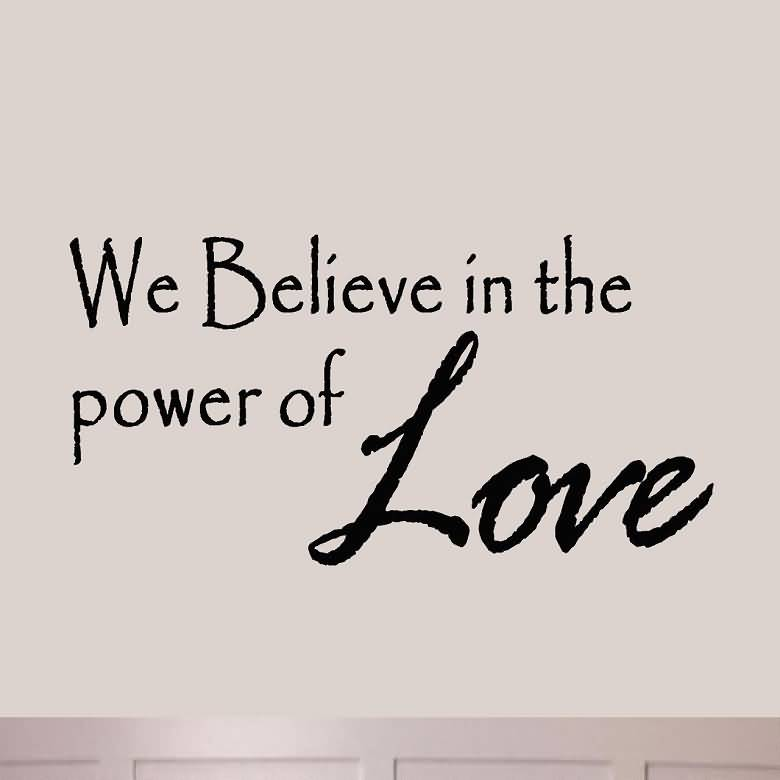 Love Power Quotes 19