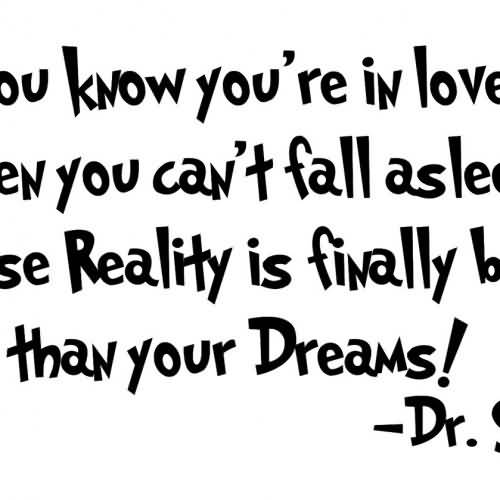 Dr Seuss Quotes About Love: Love Quote Dr Seuss 15