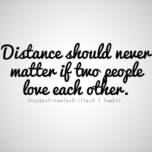 Love Quote For Her Long Distance 12