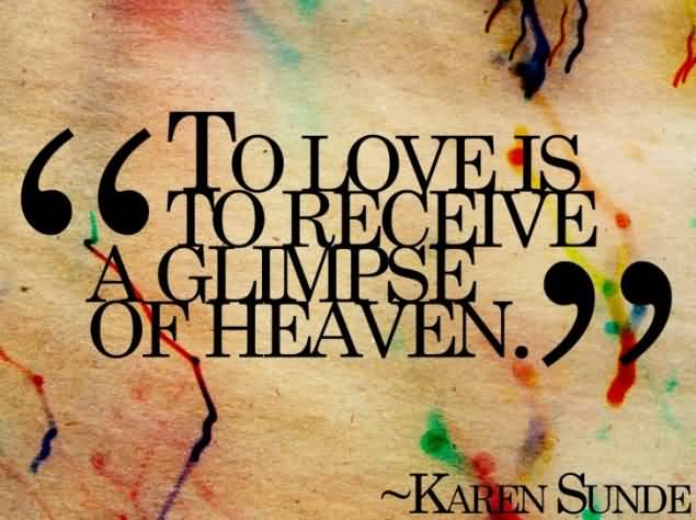 Love Quotes By Famous Poets 05