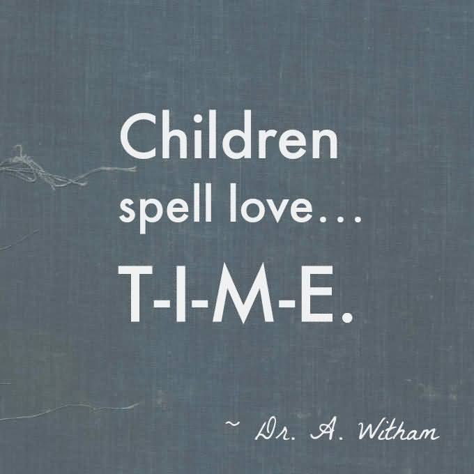 Love Quotes For Children 02
