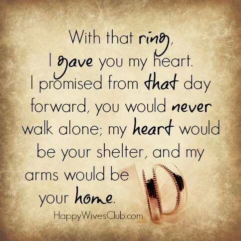 Quotes about fiance love
