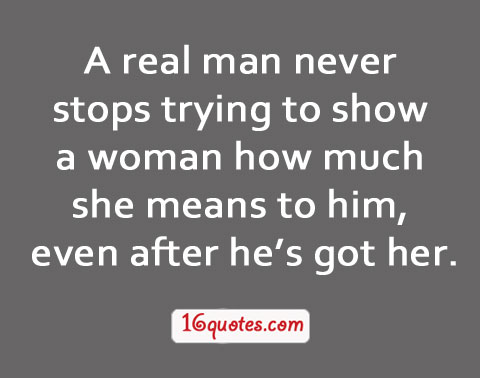 Love Quotes For Men 04