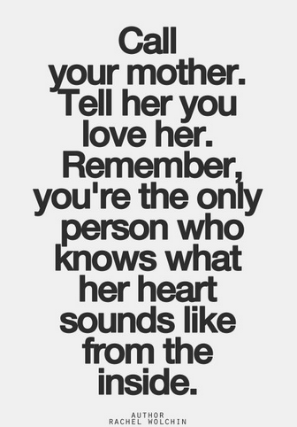 Love Quotes For Mom 04