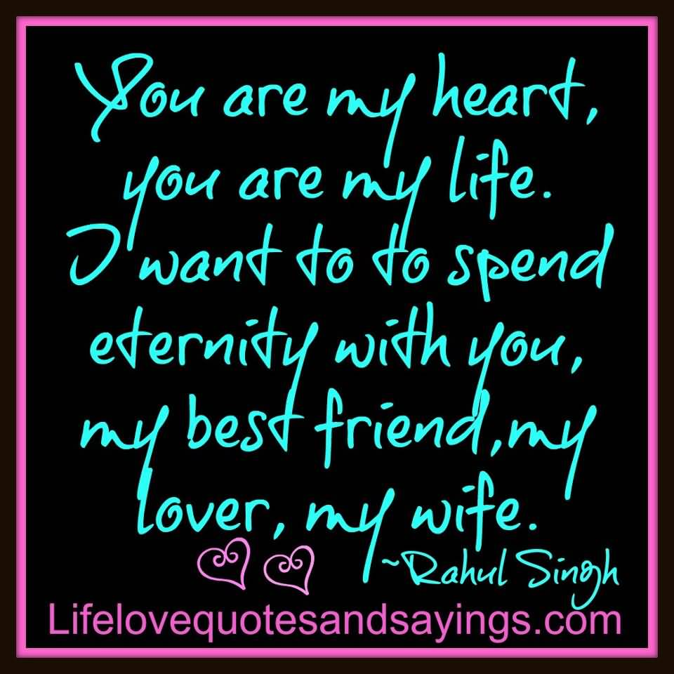 Love Quotes For My Wife 09