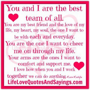 Love Quotes For My Wife 12