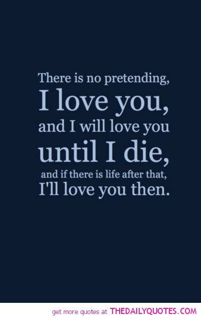 Love Quotes For My Wife 18
