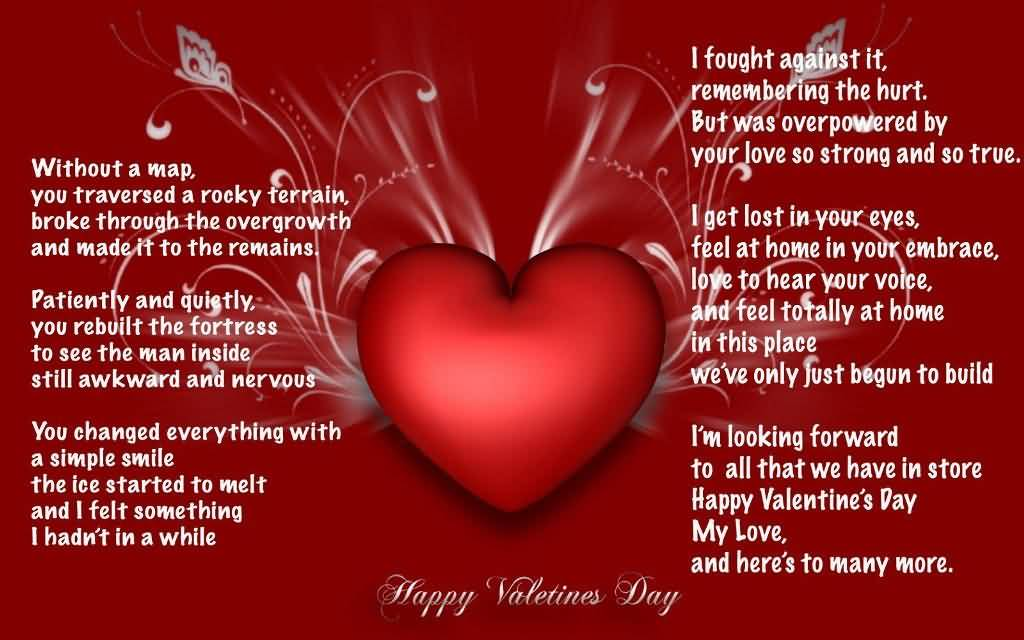 Love Quotes For Valentines Day Cards 08