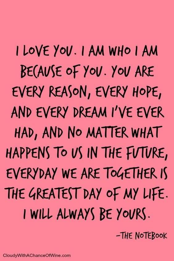 Love Quotes For Valentines Day Cards 11