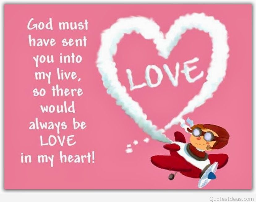 Love Quotes For Valentines Day Cards 12