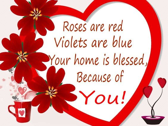 Love Quotes For Valentines Day Cards 14