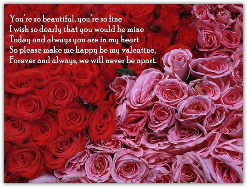 Love Quotes For Valentines Day Cards 15
