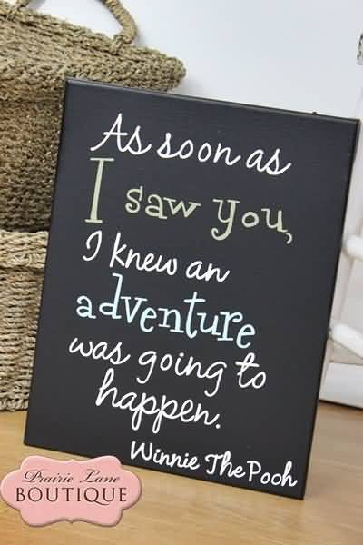 Love Quotes On Canvas 15