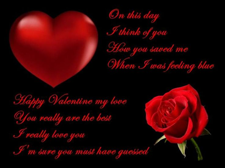Love Quotes On Valentines Day For Her 60 QuotesBae Awesome Love Quotes For Valentines Day For Her