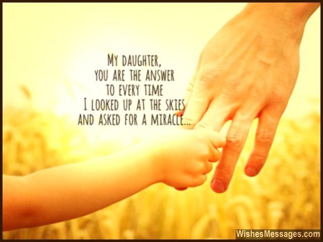 Love Quotes To Daughter 07