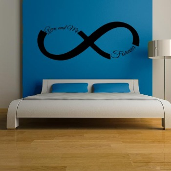 Love Quotes Wall Decals 12