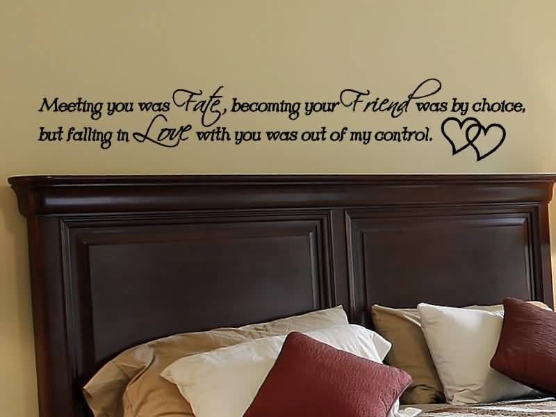 Love Quotes Wall Decals 16